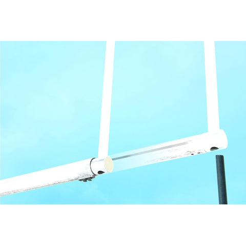 Bison 5-9/16″ Combination High School/College Football Goalposts - Pitch Pro Direct