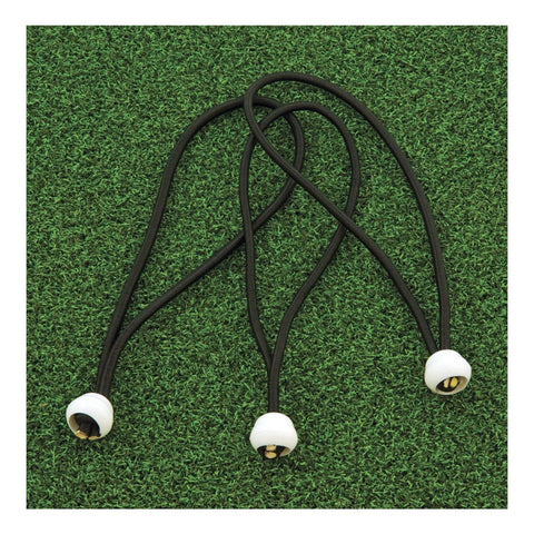 Gill Athletics Bungee Net Tensioners; Set Of 25
