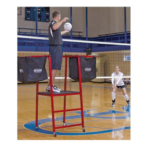 Volleyball Training Tower
