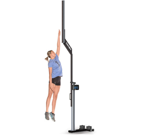Electrical Vertical Jump Tester
