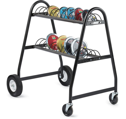 Gill Athletics Discus Cart