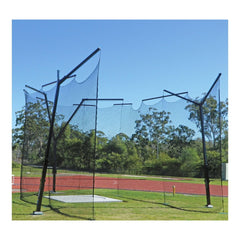 Gill Athletics Apollo Discus Cage
