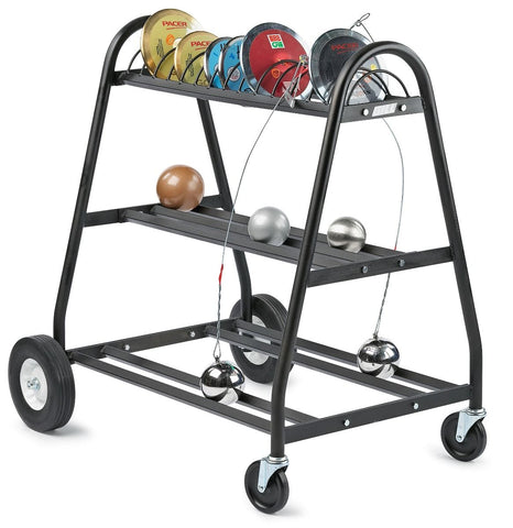 Gill Athletics Throws Combo Cart