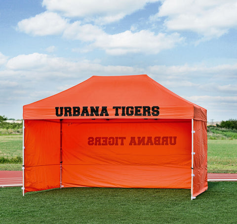 Gill Athletics Tent Accessories