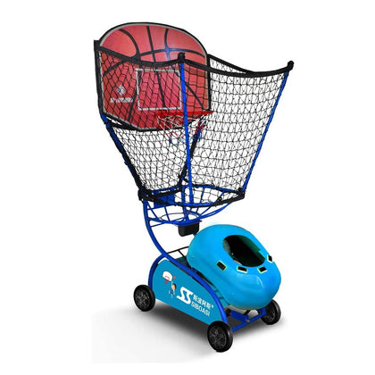 Siboasi Basketball Machine for Kids Home Training S6809A