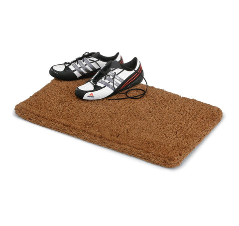 Gill Athletics Coco Brush Mat