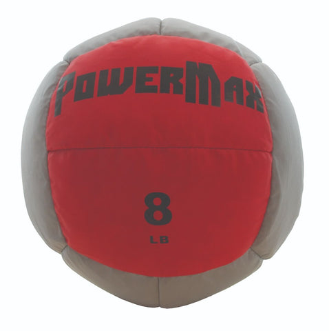 PowerMax Medicine Ball Version 2