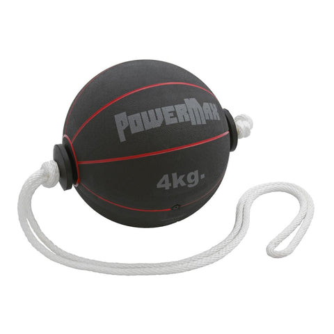 PowerMax Swing Balls