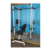 Image of New York Barbells Folding Full Power Rack