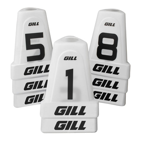 Gill Athletics Line Markers
