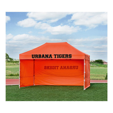 Gill Athletics Impact Tents