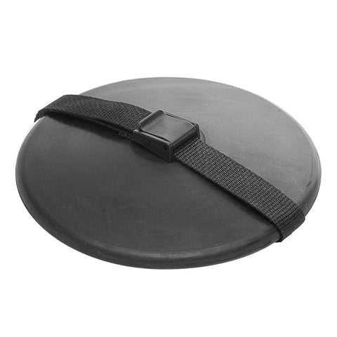 Gill Athletics Rubber Discus With Hand-strap