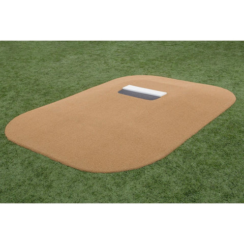 Pitch Pro Model 796 Fiberglass Pitching Mound