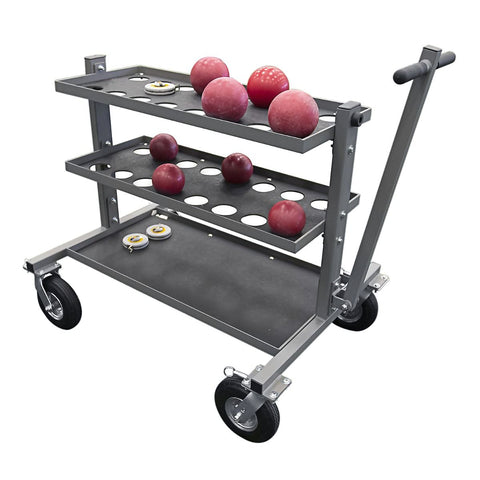Gill Athletics International Implement Carts