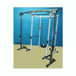 New York Barbells Cross Over Attachment
