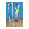 Image of New York Barbells Black Power Rack