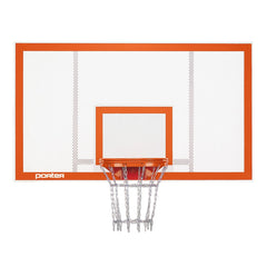Steel Backboards