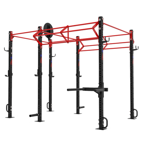 The ABS Company SGT 10 Impact Cages