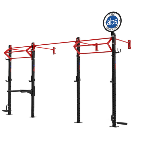 The ABS Company SGT 14W Impact Cages