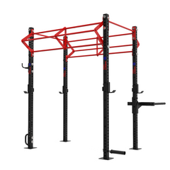 The ABS Company SGT 4 Impact Cages