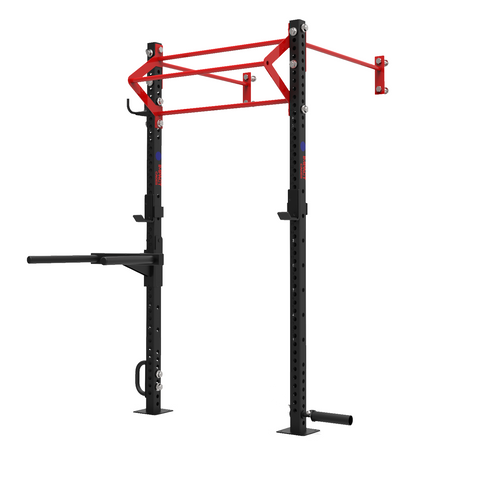 The ABS Company SGT 4W Impact Cages