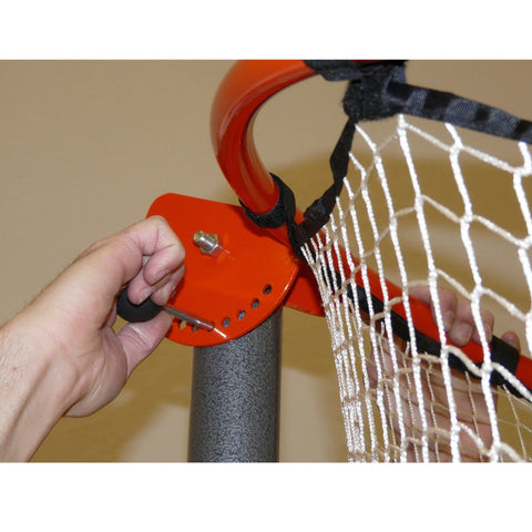 Bison AcuSet Volleyball Trainer - Pitch Pro Direct