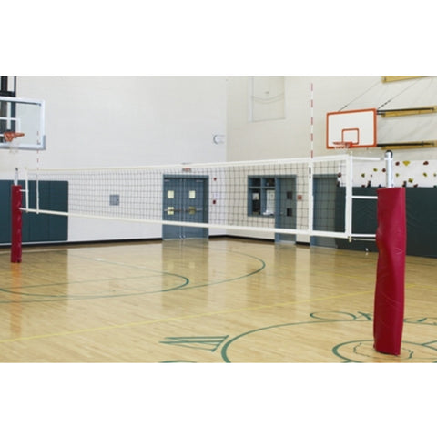 Trigon Sports Aluminum Volleyball System