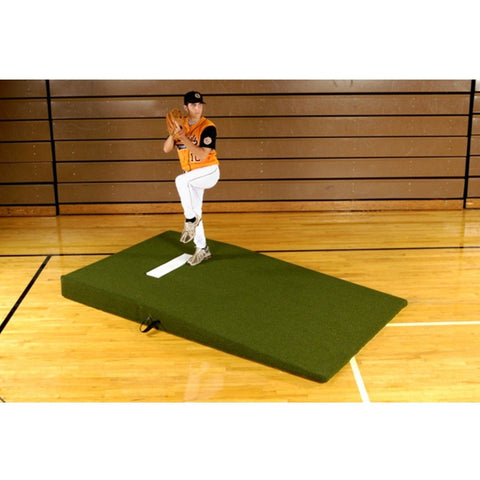 Indoor or Outdoor Professional Mound - Pitch Pro Direct