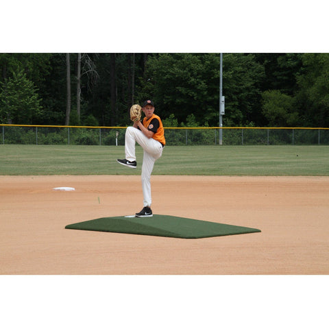 Portable Little League 'Junior' Game Pitching Mound - Pitch Pro Direct