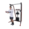 Image of Body Solid Functional Cable Weight Trainer BFFT10