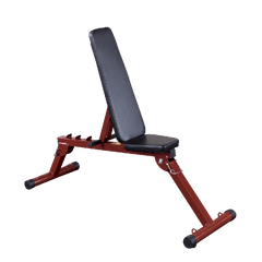 Body Solid Best Fitness Fid Bench BFFID10