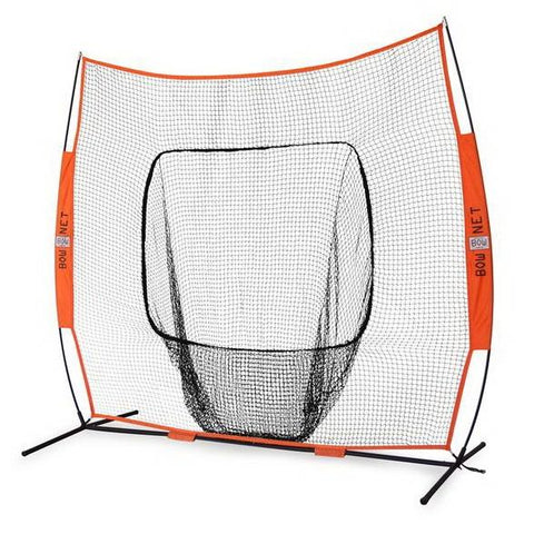 Bownet Big Mouth Wiffle Net