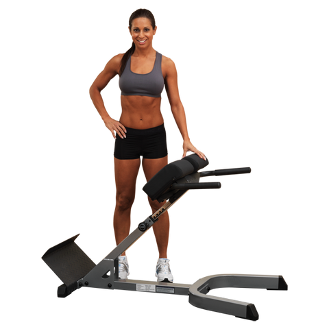 Body Solid 45° Back Hyperextension GHYP345