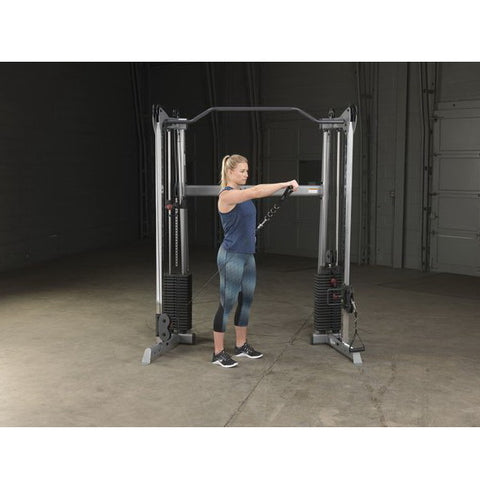 Body Solid Functional Training Center GDCC200
