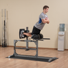 Image of Body Solid Glute and Ham Machine SGH500