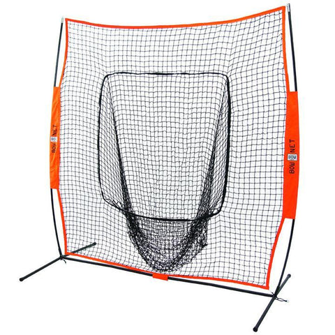 Bownet Big Mouth Pro Portable Protective Net