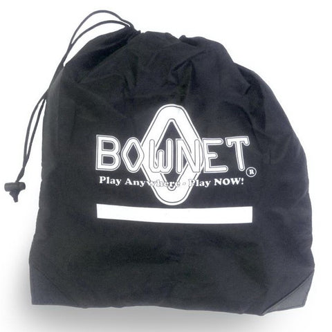 Bownet Portable Passzone for Football