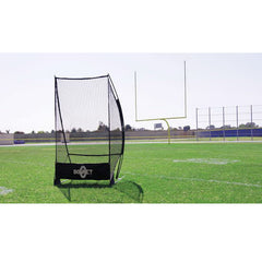 Bownet Portable Solo Kicker for Football