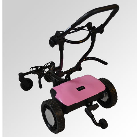 "CaddyTrek R2 ""Pink Lady"""