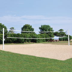 JayPro Coastal Competition Volleyball System