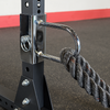 Image of Body Solid Commercial Double Power Rack SPR1000DB