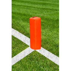 Bison Complete Football Goal Post and Soccer Goal Package