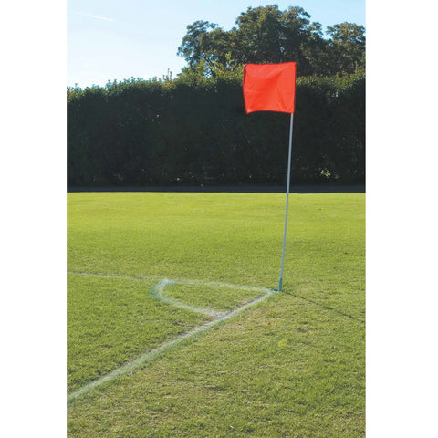 Bison Complete Football Goal Post and Soccer Goal Package - Pitch Pro Direct