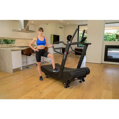 Arcadia Air Runner Non Motorized Treadmill