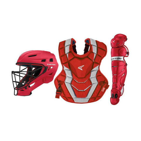 Easton Elite X™ Box Set Kits Adult Catchers Protective Collection
