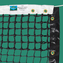 Edwards 30LS Double Center Tennis Net