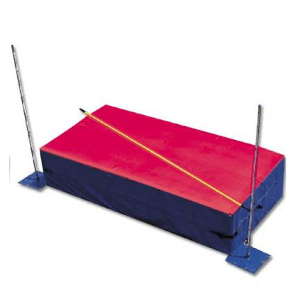 Elementary High Jump Pit