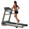 Image of Body Solid Endurance Commercial Treadmill T10HRC