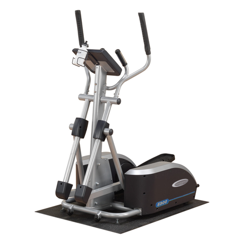 Body Solid Endurance Elliptical Trainer E300