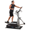 Image of Body Solid Adjustable Stride Endurance Elliptical Trainer E400